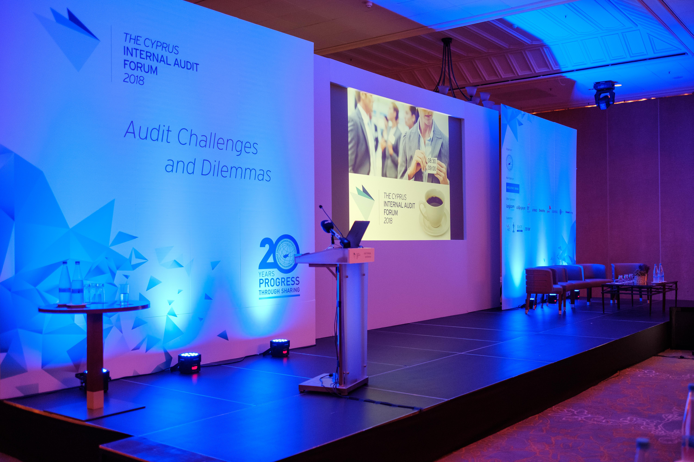 Cyprus Internal Audit Forum 2018   pr:partners